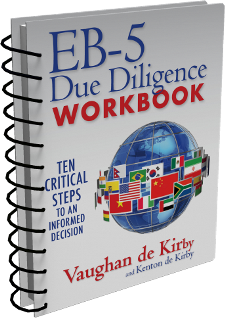 EB-5 Due Diligence: Ten Critical Steps to An Informed Decision