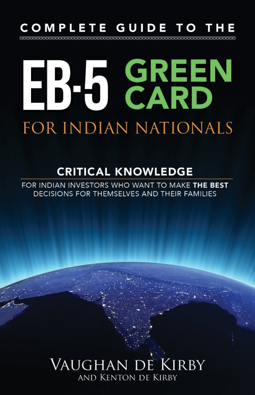 EB-5 Green Card for Indian Nationals