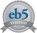 Logo Recognizing Law Offices of Vaughan de Kirby's eb5 Verification